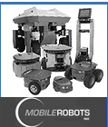 MobileRobots Products